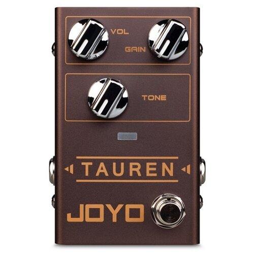 JOYO Педаль эффектов R-01 Tauren