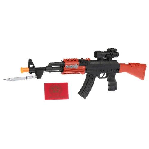Купить Автомат Играем вместе АК-47 (B1859251-R), Игрушечное оружие и бластеры
