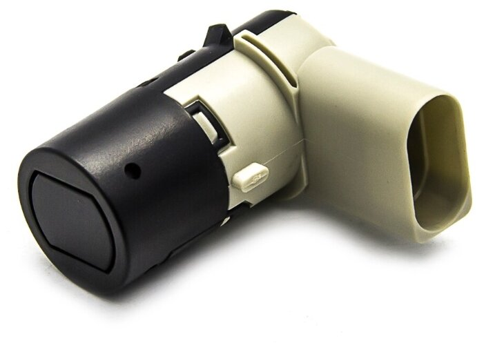 Парктроник VEMO V10-72-0812 черный