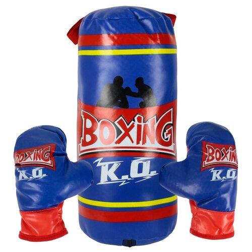Набор для бокса 1 TOY (Т59874)