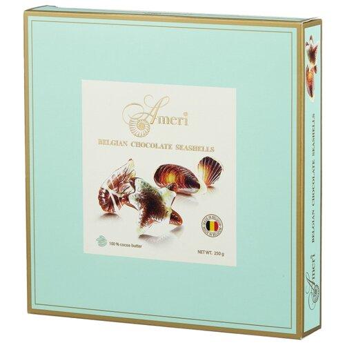 Набор конфет Ameri Шоколадные конфеты-ракушки 250 г (1445017/1)