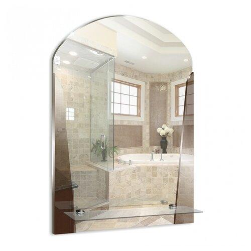Зеркало Mixline Эхо 525002 39x58 см без рамы