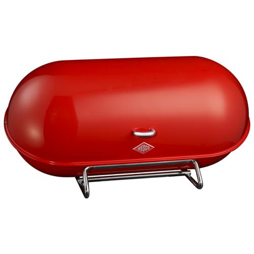 Хлебница Wesco Breadboy 222201 огненно-красный