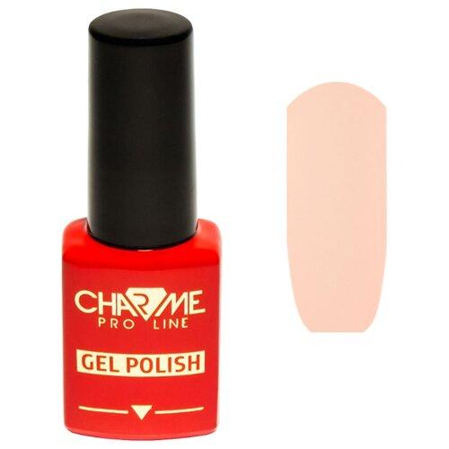 Гель-лак для ногтей CHARME Pro Line Skin Nude, 10 мл, оттенок 06 гель лак mollon pro hss diva 8 мл оттенок 220 sensuality