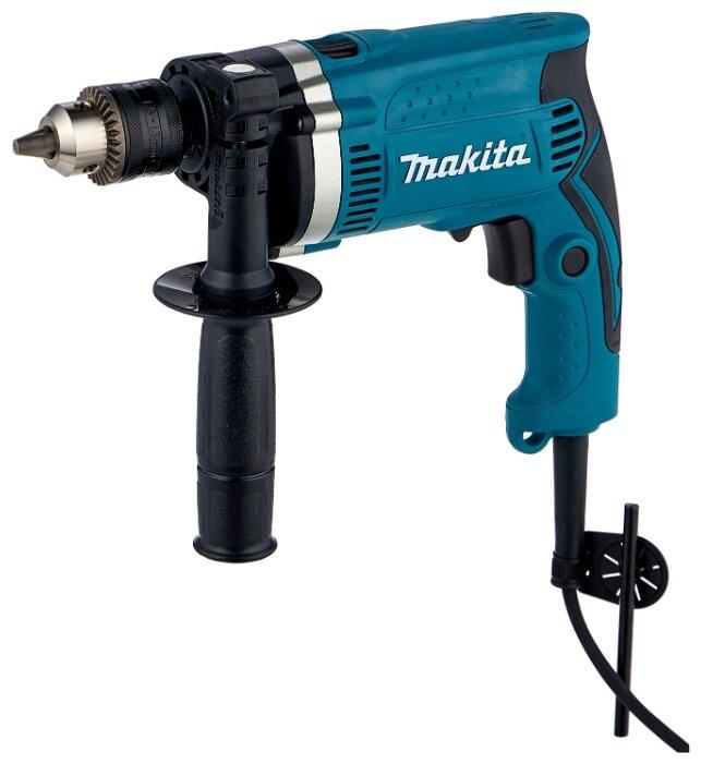 Дрель ударная Makita HP1630 710 Вт