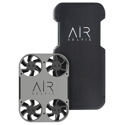 Квадрокоптер AirSelfie AirSelfie2 Power Edition
