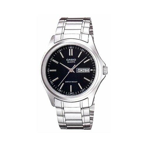 Наручные часы CASIO MTP-1239D-1A наручные часы casio mtp 1253d 1a