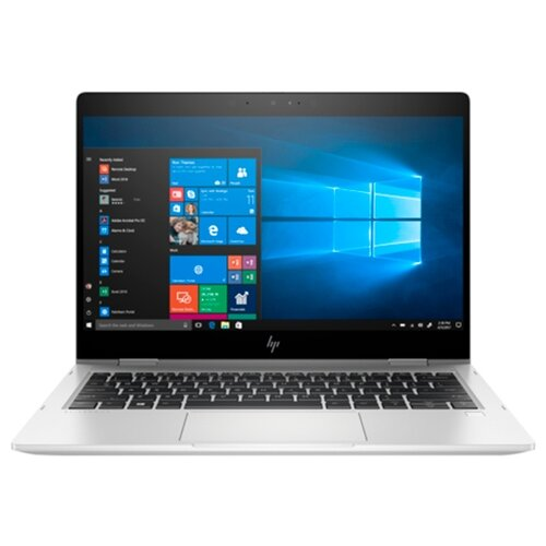Купить Ноутбук HP EliteBook x360 830 G6 (6XD34EA) (Intel Core i5 8265U 1600 MHz/13.3 /1920x1080/16GB/512GB SSD/DVD нет/Intel UHD Graphics 620/Wi-Fi/Bluetooth/Windows 10 Pro) 6XD34EA