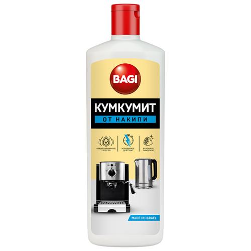 Средство Bagi Кумкумит от накипи 350 мл