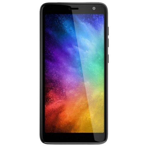 Смартфон Haier A4 Lite черный смартфон