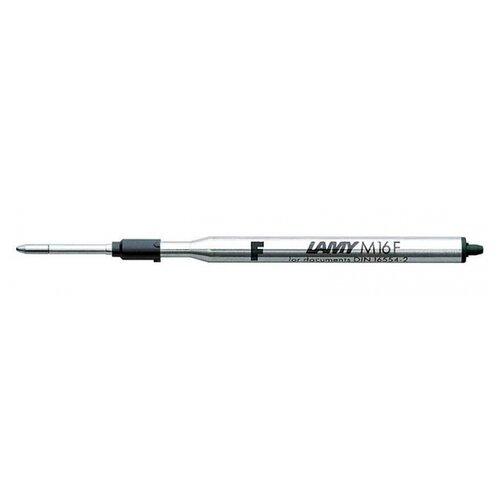 Купить Стержень для шариковой ручки Lamy M16 F (1 шт.) черный, Стержни, чернила для ручек