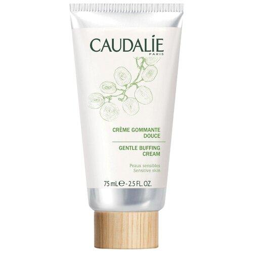 Caudalie крем мягкий отшелушивающий для чувствительной кожи Gentle Buffing Cream 75 мл caudalie