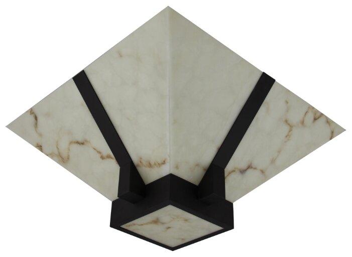 Светильник ESCADA Austin 5090/6PL Marble 24 см