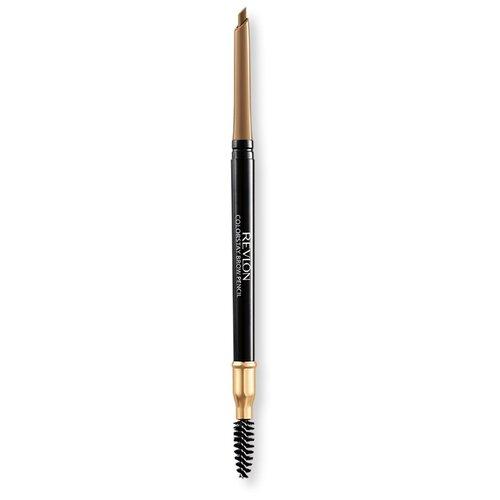 Revlon карандаш ColorStay Brow Pencil, оттенок blonde (205) недорого