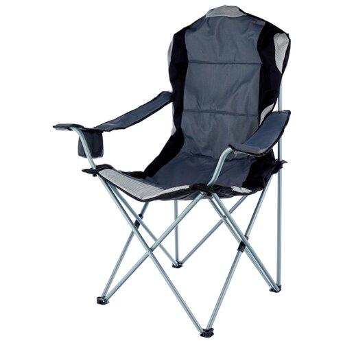Кресло Green Glade М2325 серый/черный