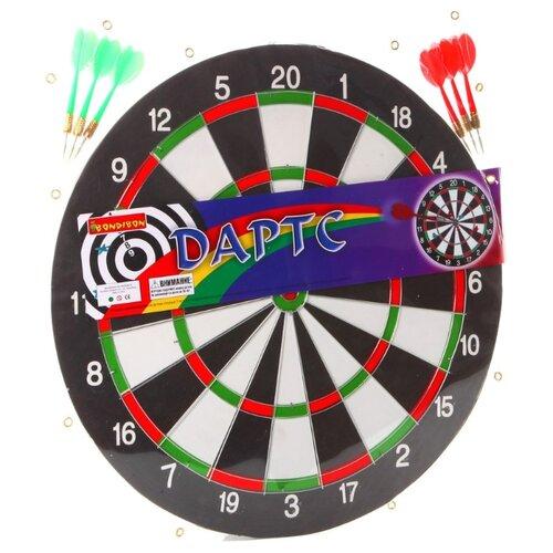 Купить Дартс BONDIBON (ВВ0310), Спортивные игры и игрушки