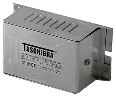 Понижающий трансформатор Feron 21006 150 Вт