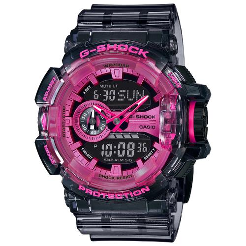 цена Наручные часы CASIO GA-400SK-1A4 онлайн в 2017 году