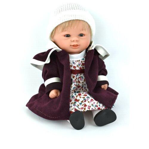 Купить Пупс D'Nenes Бебетин, 21 см, 12035, Куклы и пупсы