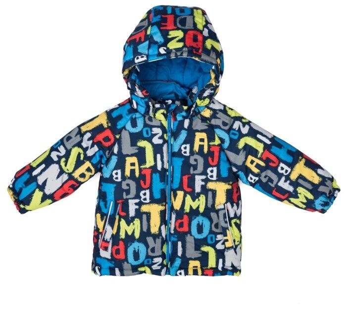 Куртка playToday Фантазеры 377001