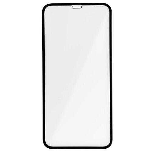 Защитное стекло vlp Screen Protector для Apple iPhone 11 черный стекло защитное vlp для iphone 8 7 plus 3d antispy черная рамка