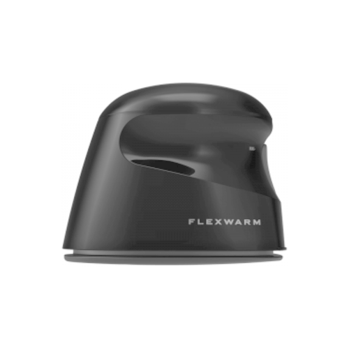 Отпариватель Xiaomi Flexwarm Nano Steam, черный