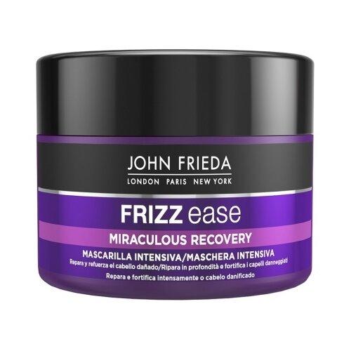 John Frieda Frizz Ease Miraculous Recovery Интенсивная маска для укрепления волос, 250 мл