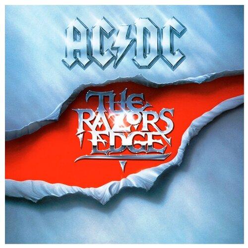 AC/DC. Razor's Edge (LP)- преимущества, отзывы, как заказать товар за 1899 руб. Бренд Sony Music