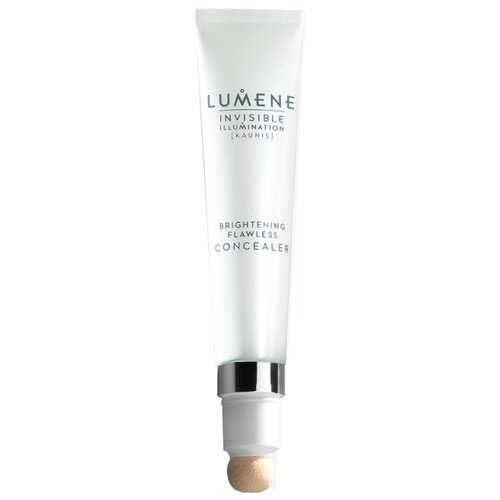 Lumene Консилер Invisible Illumination, оттенок универсальный средний lumene invisible illumination set