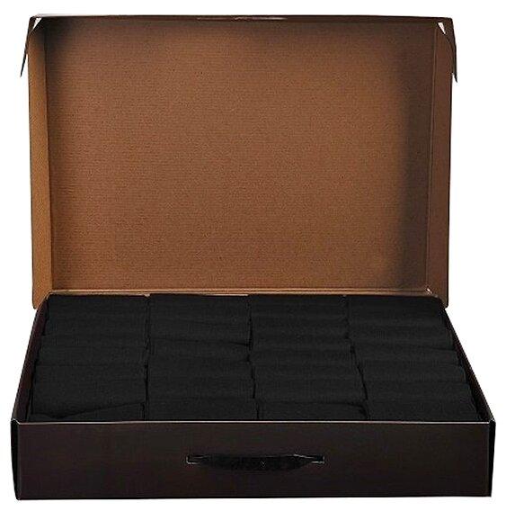 Носки Оптима, набор из 30 пар Годовой запас носков