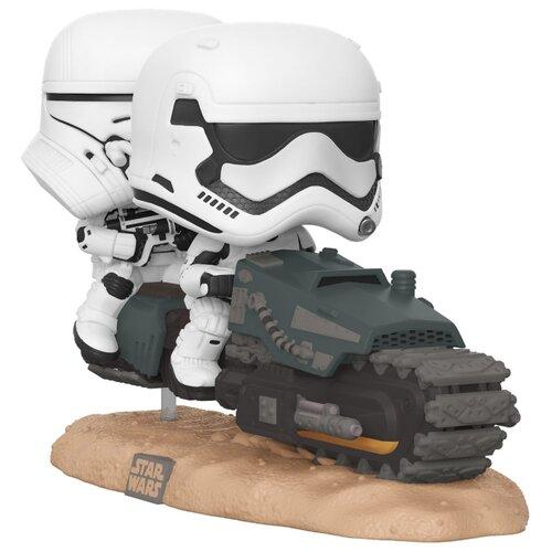 Фигурка Funko POP! Star Wars: First Order Tread Speeder 39915