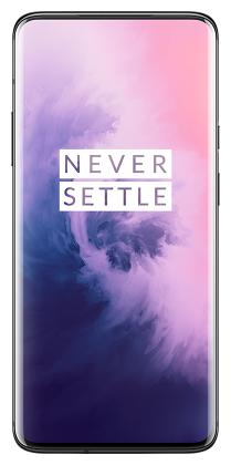 Смартфон OnePlus 7 Pro 6/128GB — 1 цвет — купить по выгодной цене на Яндекс.Маркете