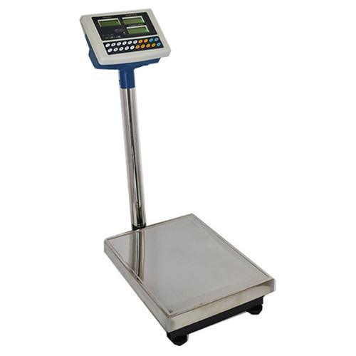 Весы платформенные Romitech ST-TCS-150