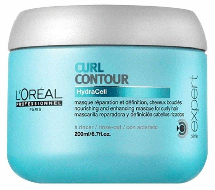 L'Oreal Professionnel Curl Contour Маска для вьющихся