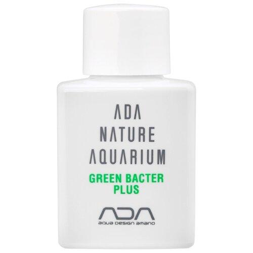ADA Green Bacter Plus средство для запуска биофильтра, 50 мл
