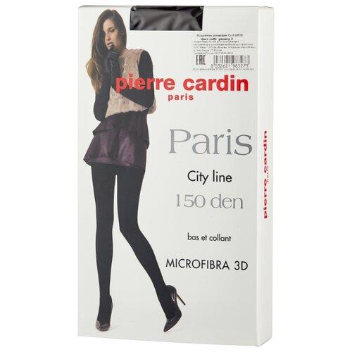 Колготки Pierre Cardin Paris, City Line 150 den, размер II-S, caffe (коричневый)