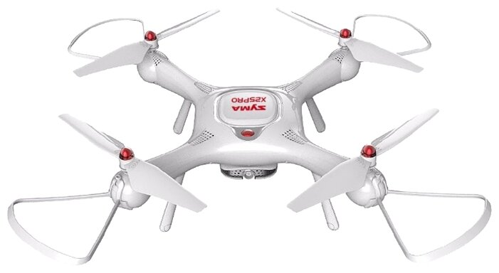 Квадрокоптер Syma X25Pro фото 1