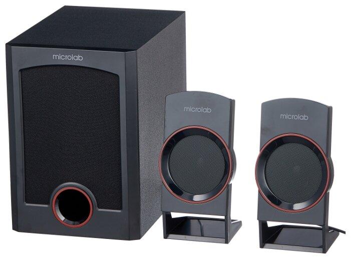 Компьютерная акустика Microlab M 111