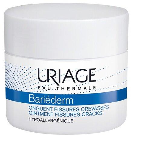 Бальзам для рук и ног Uriage Bariederm Fissures против трещин 40 г uriage bariederm creme mains