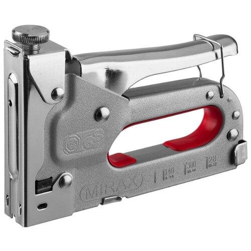 цена на Скобозабивной пистолет Гвоздезабивной пистолет Mirax 3146