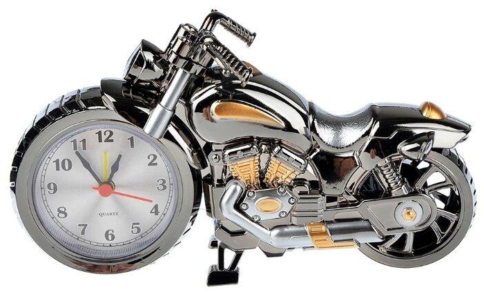 Часы настольные Xiu Xiu Jewelry мотоцикл