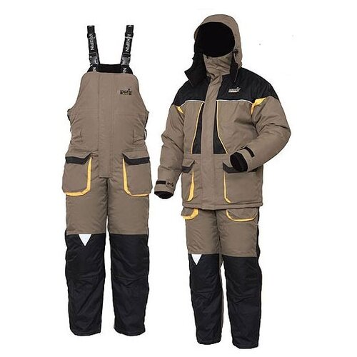 Костюм зимний Norfin Arctic 2 (размер XXL) костюм зимний norfin hunting north staidness xxl