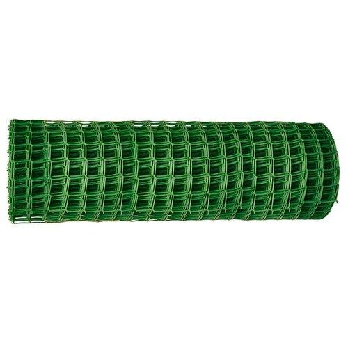 Сетка садовая NN МИ 64545, зеленый, 25 х 2 м