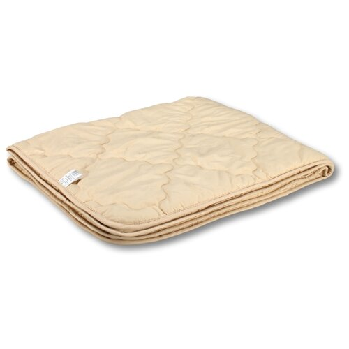 Одеяло DREAM TIME ДТ-ОМВ-Д-О-10 105х140 см кремовый