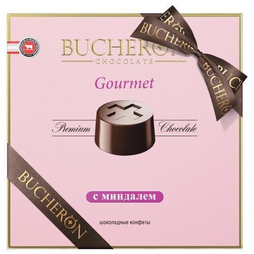 Набор конфет Bucheron Gourmet с миндалем 180 г набор конфет bucheron gourmet с фисташкой 180 г