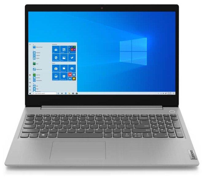 Ноутбук Lenovo IdeaPad 3 15 фото 1