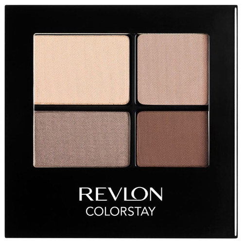 Revlon Тени для век Colorstay 16 Hour Quad