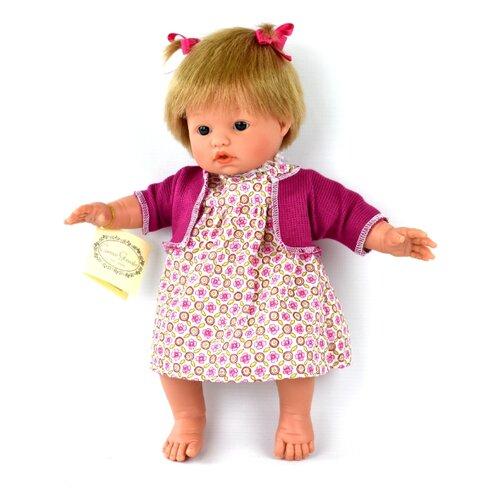 Купить Пупс Carmen Gonzalez Мончи, 34 см, 52127, D'Nenes, Куклы и пупсы