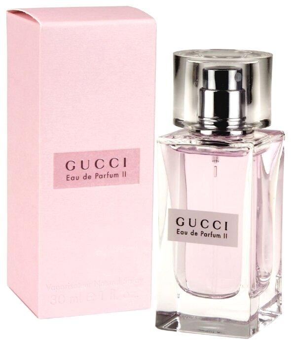 Парфюмерная вода GUCCI Gucci II
