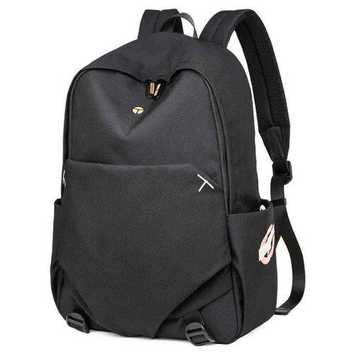 Рюкзак Tangcool TC8031 черный рюкзак tangcool tc8007 1 черный 15 6